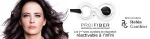 robin gauthier profiber l'Oréal