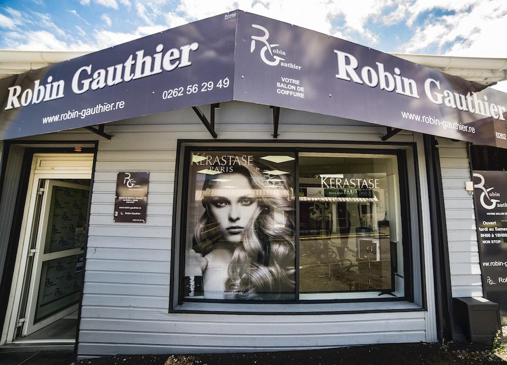 Robin Gauthier st Joseph