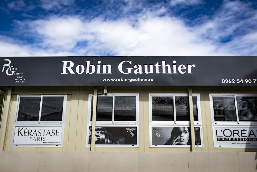 Robin Gauthier st Pierre